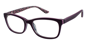 Lulu by Lulu Guinness LK008 Eyeglasses