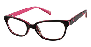 Lulu by Lulu Guinness LK006 Eyeglasses