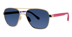 Lilly Pulitzer Callie Sunglasses