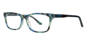 Modern Optical 10X247 Eyeglasses