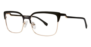 Modern Optical Attitude Eyeglasses