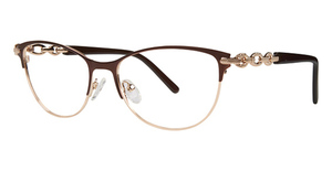 Modern Optical Captivate Eyeglasses