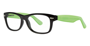 Modern Optical Scoop Eyeglasses