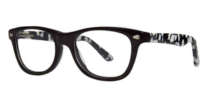 Modern Optical Puzzle Eyeglasses