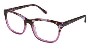 Lulu by Lulu Guinness LK005 Eyeglasses