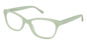 Lulu by Lulu Guinness LK004 Eyeglasses