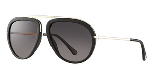 Tom Ford FT0452 Sunglasses