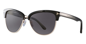 Tom Ford FT0368 Sunglasses