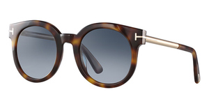 Tom Ford FT0435 Sunglasses