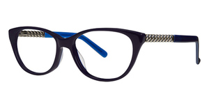 Genevieve Paris Design Willow Eyeglasses