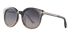 Tom Ford FT0435-F Sunglasses