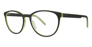 Lightec 8098L Eyeglasses