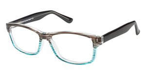 New Globe L4065-P SMOKE TEAL