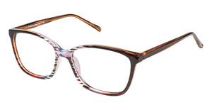 New Globe L4067 Eyeglasses