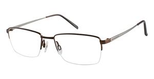 Charmant Titanium TI 11441 Eyeglasses