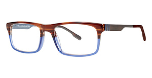 Randy Jackson 3033 Eyeglasses