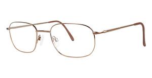 Stetson Stetson 338 Eyeglasses