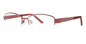 Gloria By Gloria Vanderbilt 4049 Eyeglasses