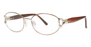 Sophia Loren SL Beau Rivage 75 Eyeglasses