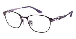 Charmant Titanium TI 10610 Eyeglasses