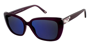 Jimmy Crystal New York JCS100 Plum