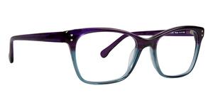 Trina Turk Harper Eyeglasses