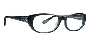 Badgley Mischka Justine Eyeglasses