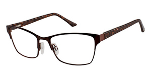 Brendel 922047 Brown
