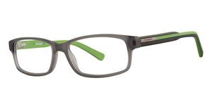Shaquille O'Neal QD 121Z Eyeglasses
