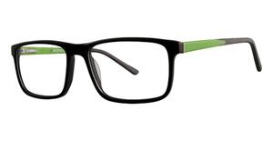 Shaquille O'Neal QD 120Z Eyeglasses