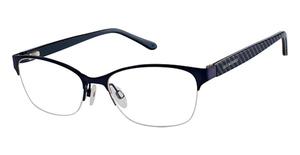 Lulu Guinness L780 Eyeglasses