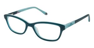 Lulu by Lulu Guinness LK002 Eyeglasses