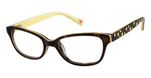 Lulu by Lulu Guinness LK006 Eyeglasses