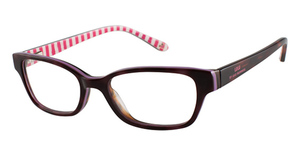 Lulu by Lulu Guinness LK010 Eyeglasses