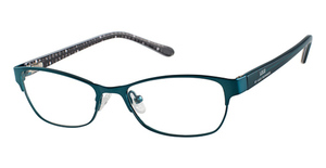 Lulu by Lulu Guinness LK003 Eyeglasses