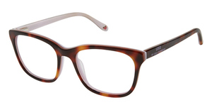 Lulu by Lulu Guinness LK005 Eyeglasses