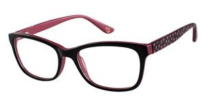 Lulu by Lulu Guinness LK008 Eyeglasses