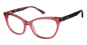 Lulu by Lulu Guinness LK001 Eyeglasses
