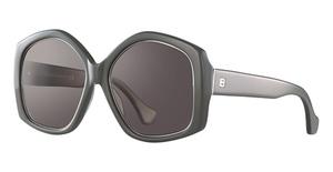Balenciaga BA0049 Grey/Other