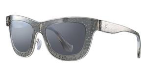 Balenciaga BA0055 Grey/Other