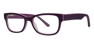 ModZ Kids Star Struck Plum Matte/Purple