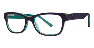 ModZ Kids Star Struck Blue Matte/Green