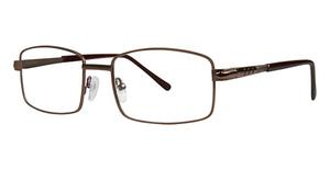 Modern Metals Casey Eyeglasses