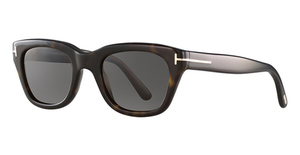 Tom Ford FT0237 Dark Havana