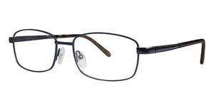 Modern Metals Route Eyeglasses