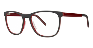 Lightec 8094L Grey/Red