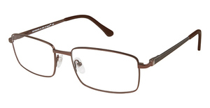XXL Eyewear Governor Brown