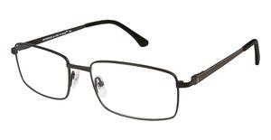 XXL Eyewear Governor Black