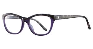 BCBG Max Azria Justine Eyeglasses