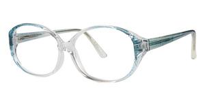 Fundamentals F008 Eyeglasses